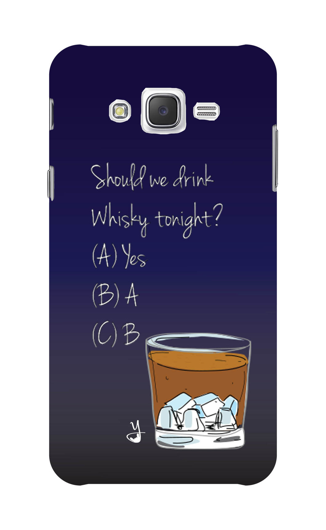 GET DRUNK edition for SAMSUNG GALAXY J7