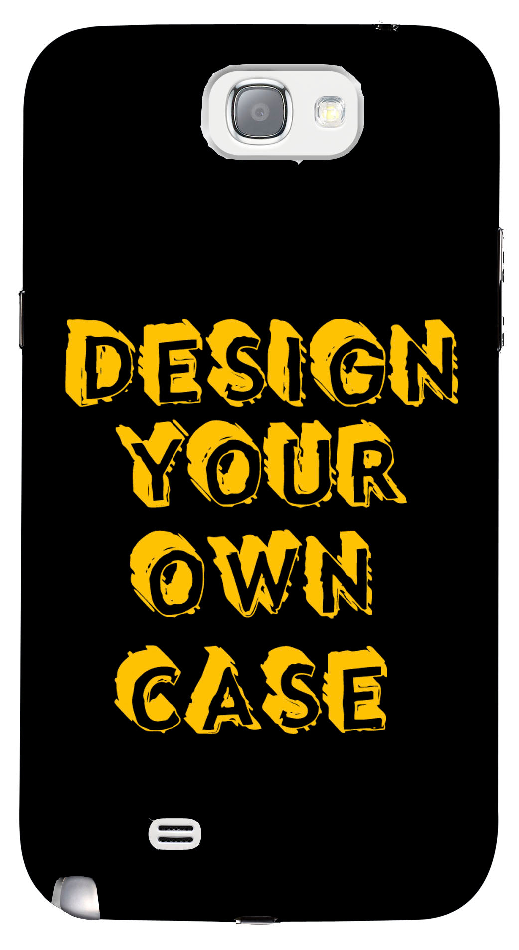 Design Your Own Case for Samsung Galaxy note 2