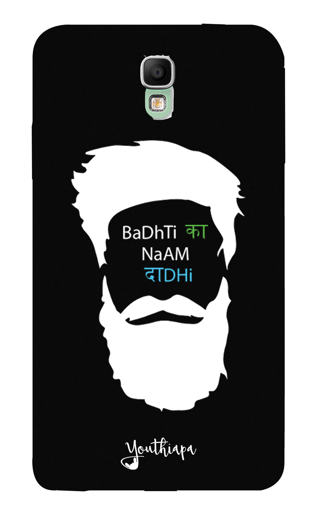 The Beard Edition for SAMSUNG GALAXY NOTE 3 NEO
