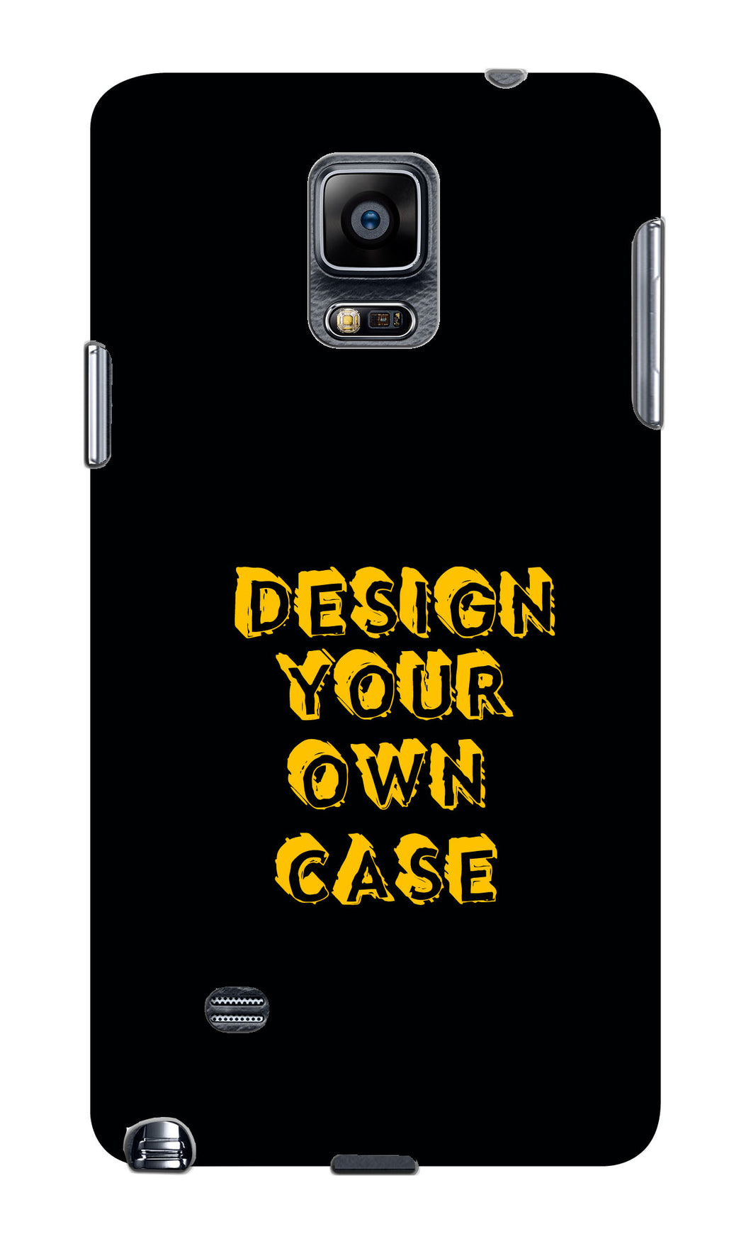 Design Your Own Case for Samsung Galaxy note 4