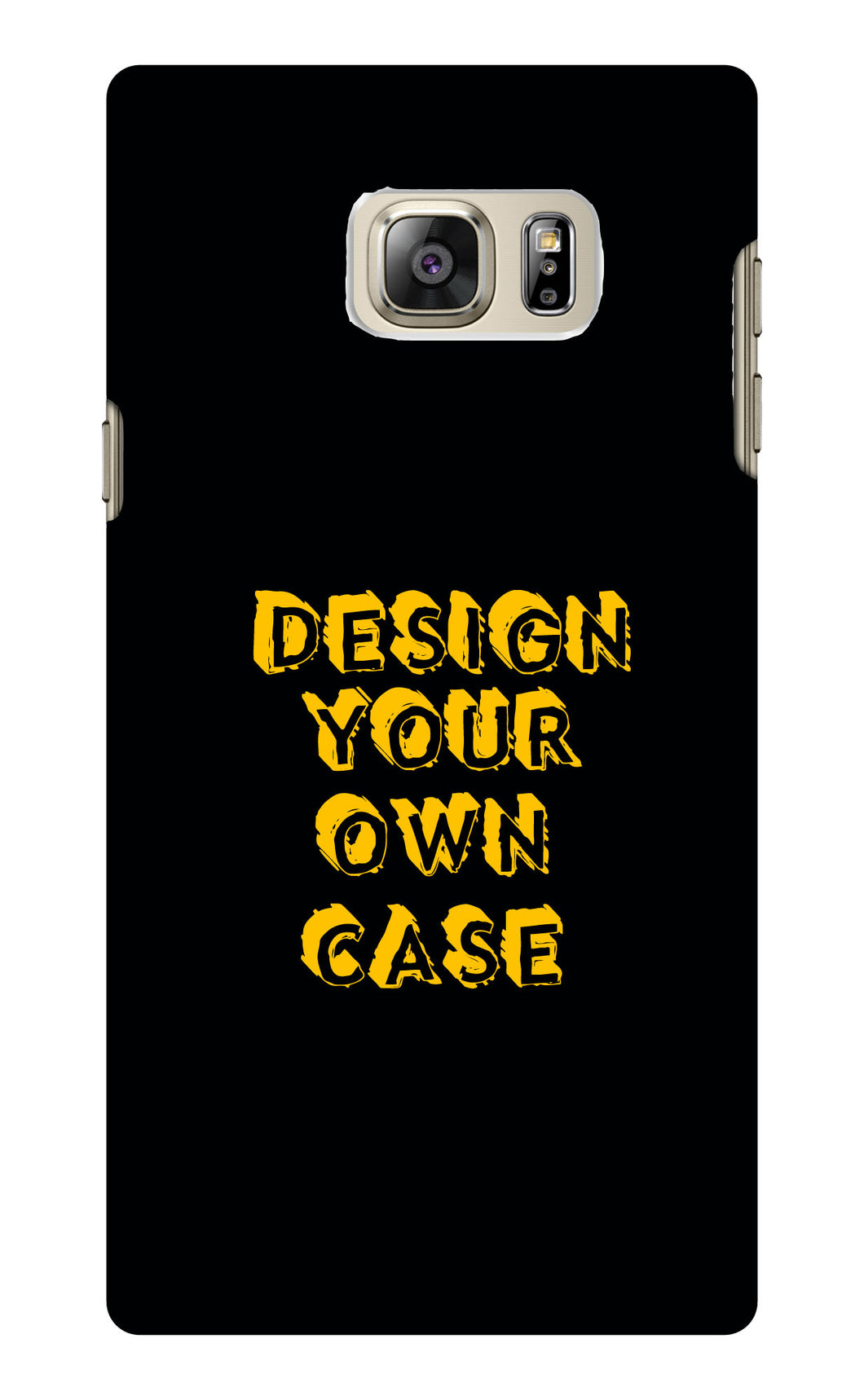 Design Your Own Case for Samsung Galaxy note 5