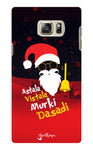 Santa Edition for Samsung Galaxy Note 5