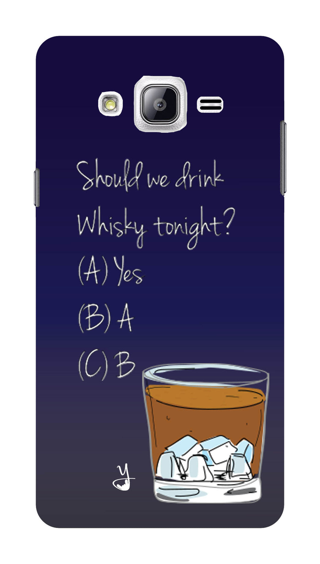 GET DRUNK edition for SAMSUNG GALAXY  ON 5