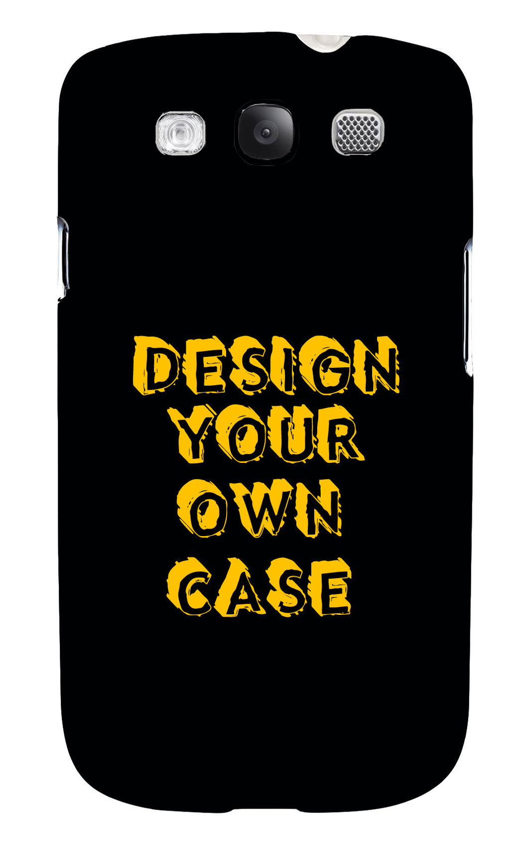 Design Your Own Case for Samsung Galaxy S3