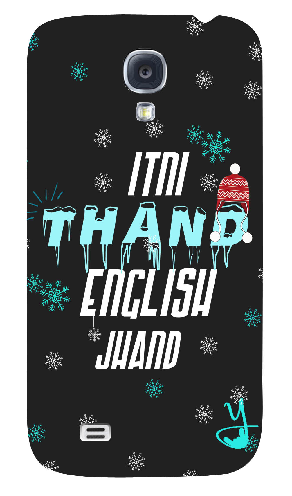 Itni Thand edition for Samsung galaxy s4