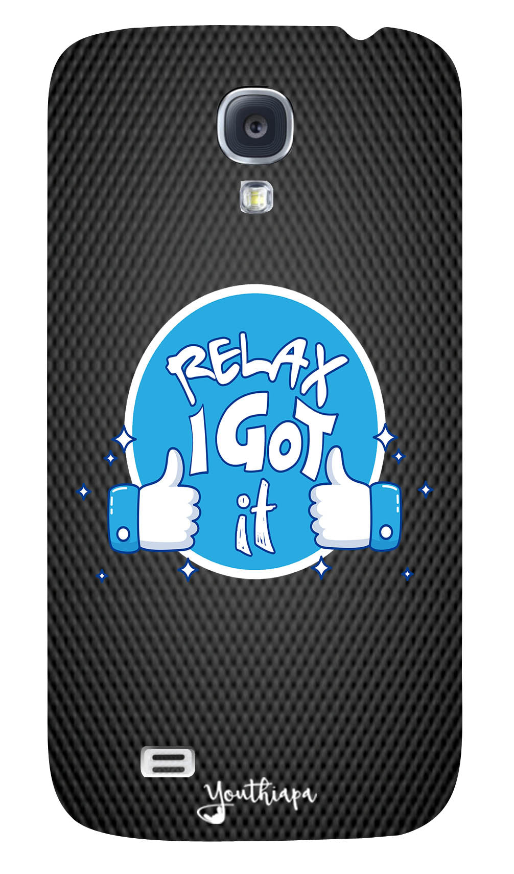 Relax Edition for Samsung Galaxy S4