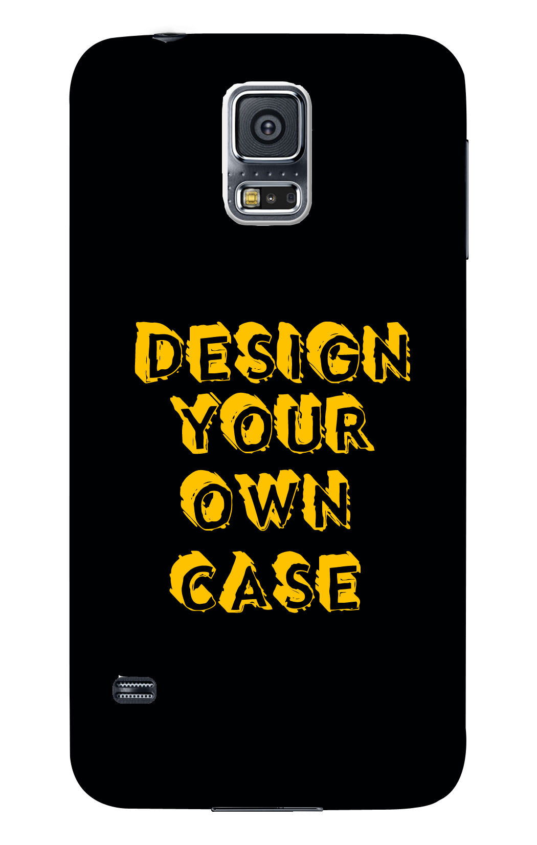 Design Your Own Case for Samsung Galaxy S5