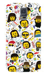 The Doodle Edition for Samsung Galaxy S5
