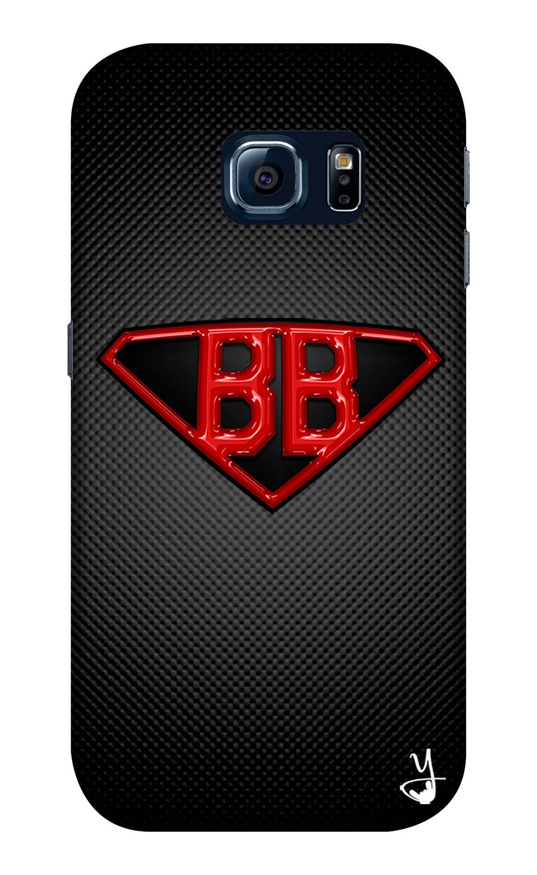 BB Super Hero Edition