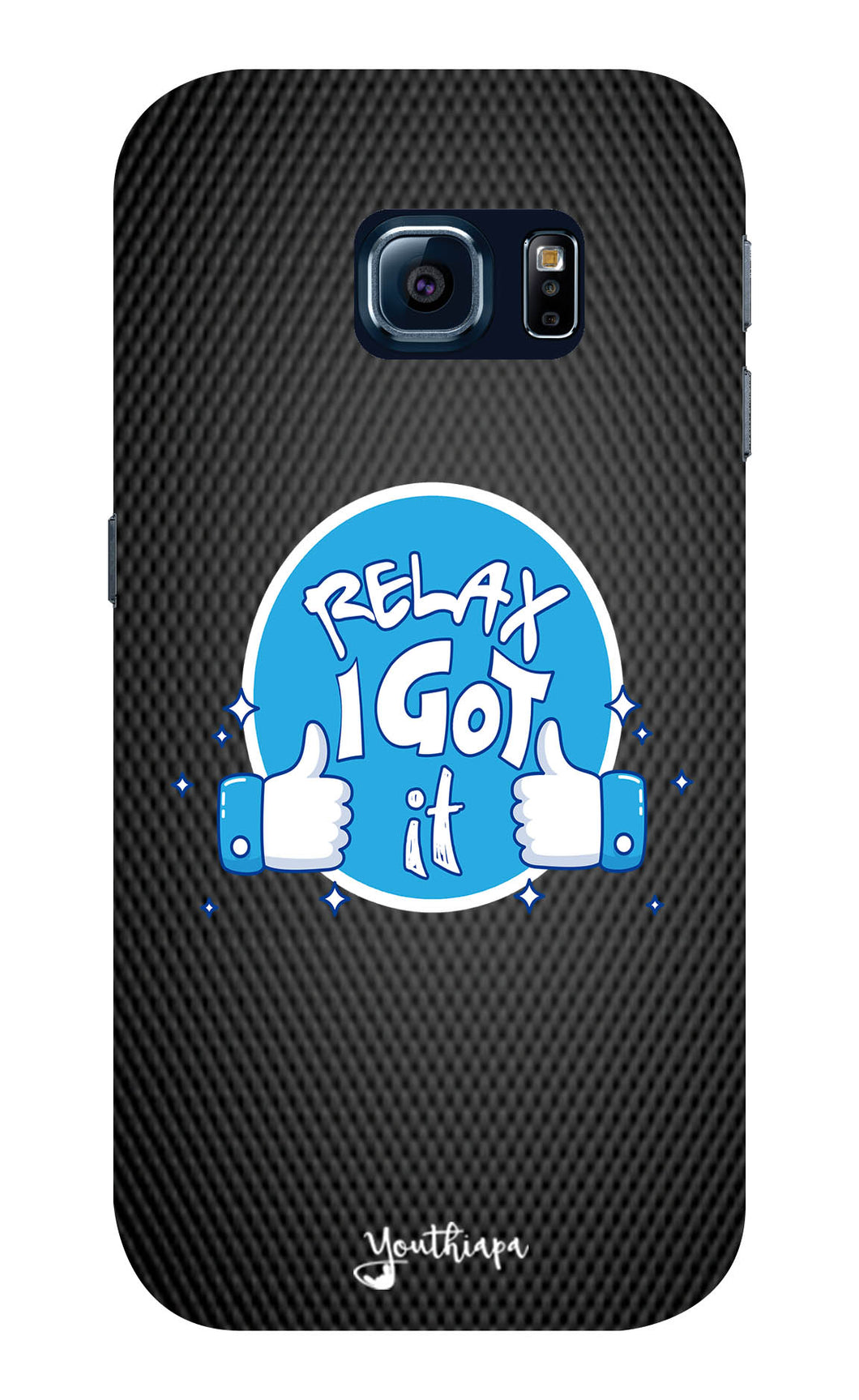 Relax Edition for Samsung Galaxy S6 Edge Plus