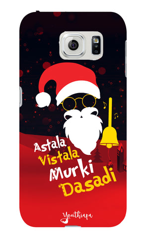 Santa Edition for Samsung Galaxy S6