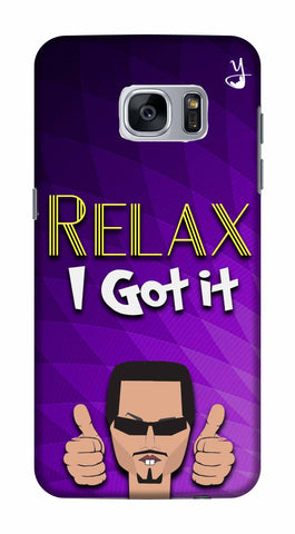 Sameer's Relax Edition for S7 Edge
