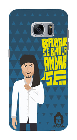 Mr. Hola Edition Samsung s7 Edge