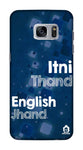 English Vinglish Edition Samsung s7 Edge