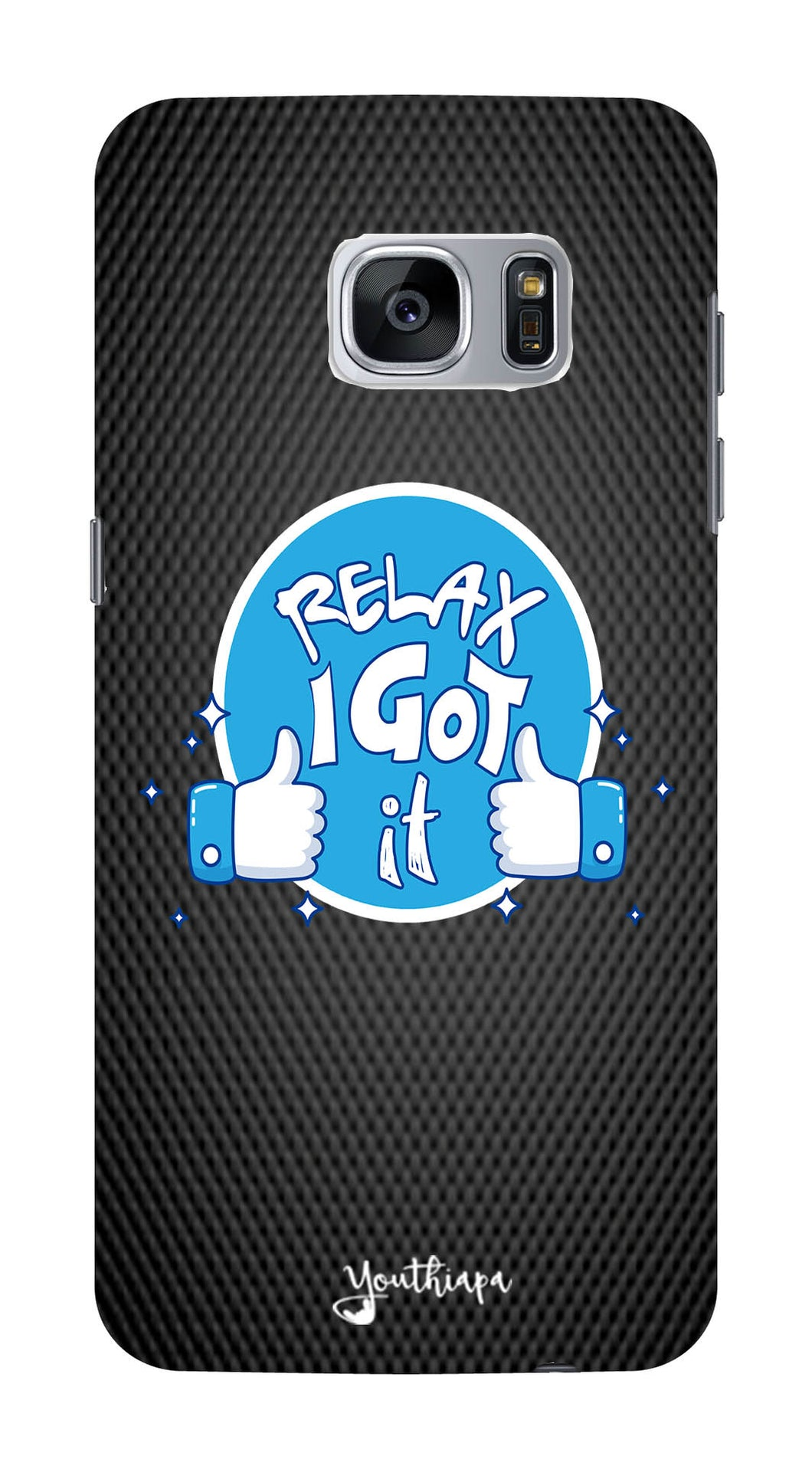 Relax Editon for Samsung Galaxy S7 Edge