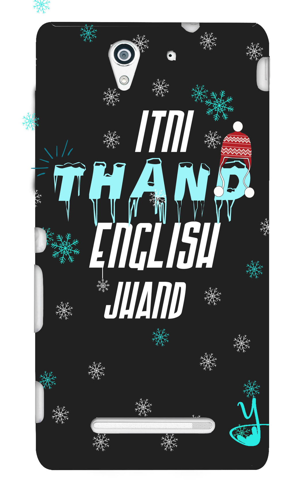 Itni Thand edition for Sony Xperia C3