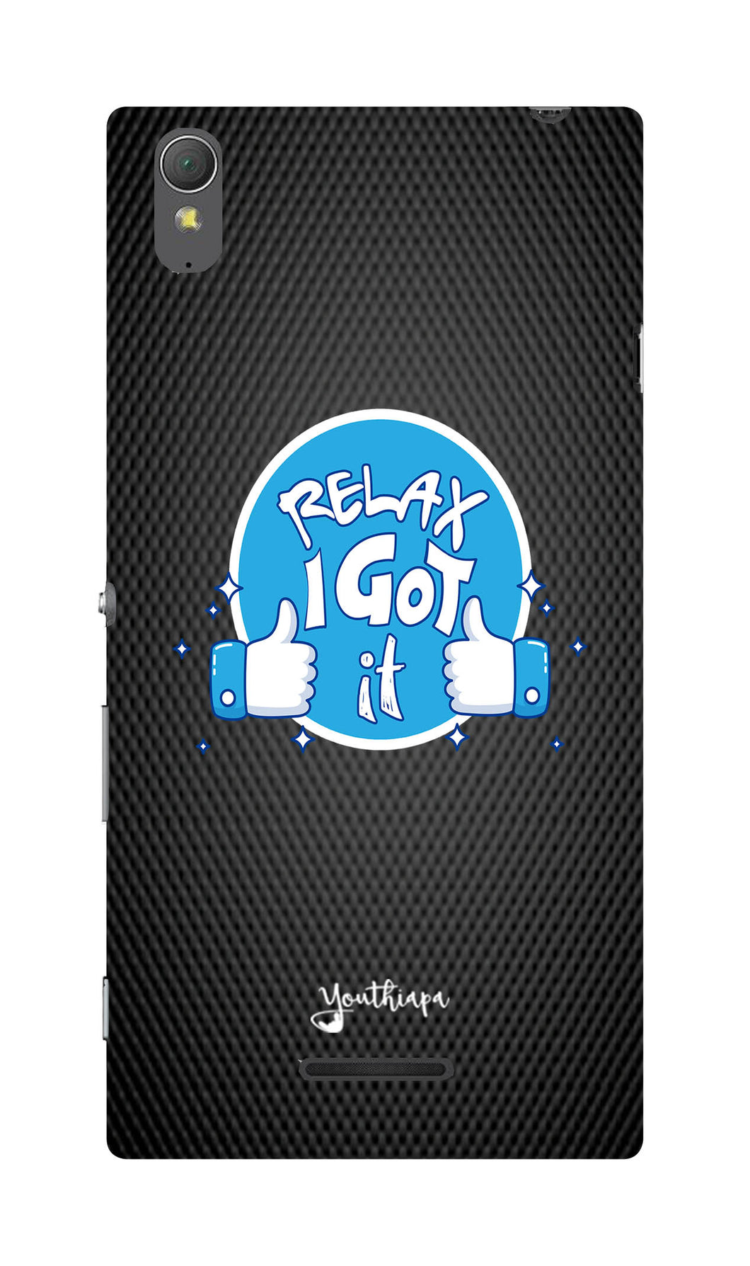 Relax Edition for Sony Xperia T3