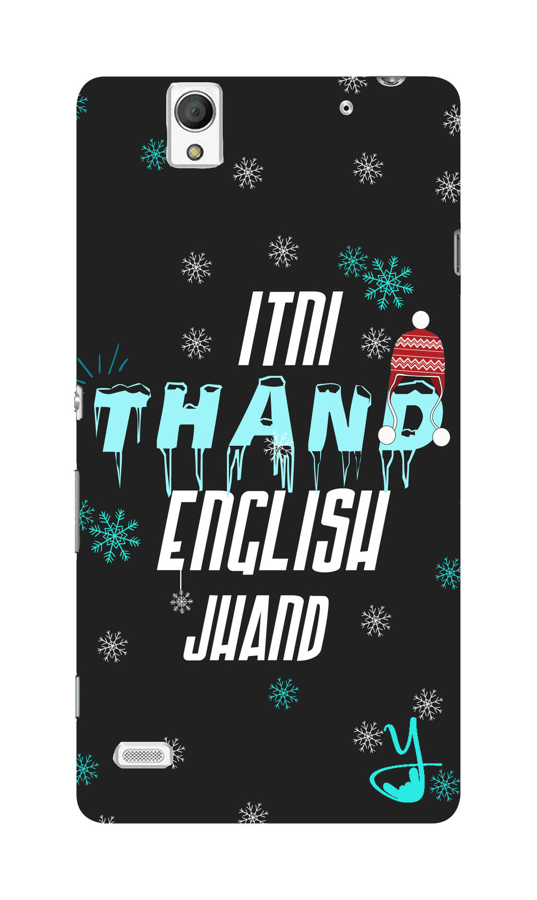 Itni Thand edition for Sony Xperia C4