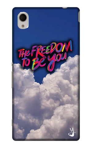 The Freedom To Be You Edition