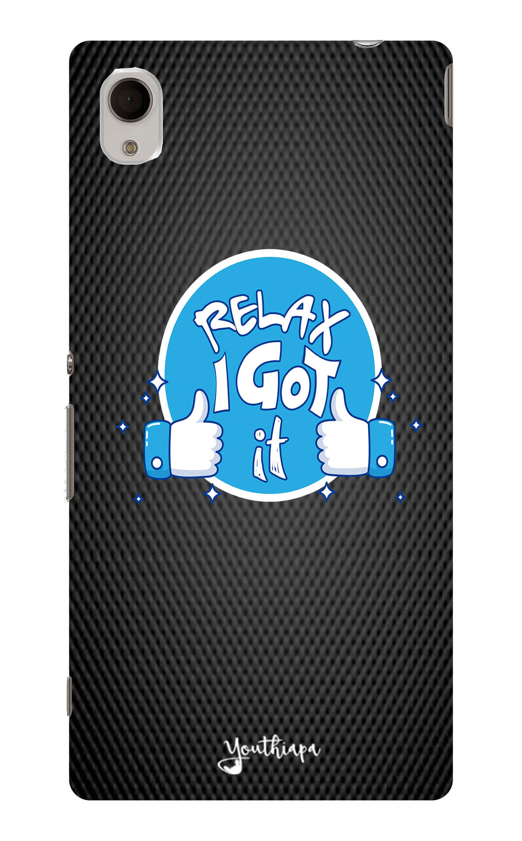 Relax Edition for Sony Xperia M4 Aqua