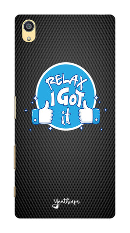 Relax Edition for Sony Xperia Z5