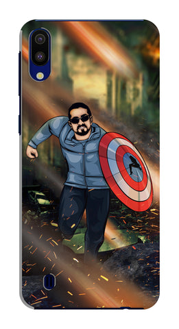Sameer Saste Avengers Edition for Galaxy M10