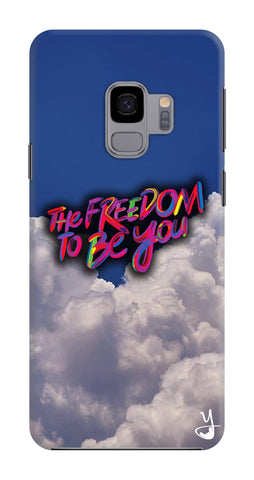 Freedom To Be You for Samsung Galaxy S9