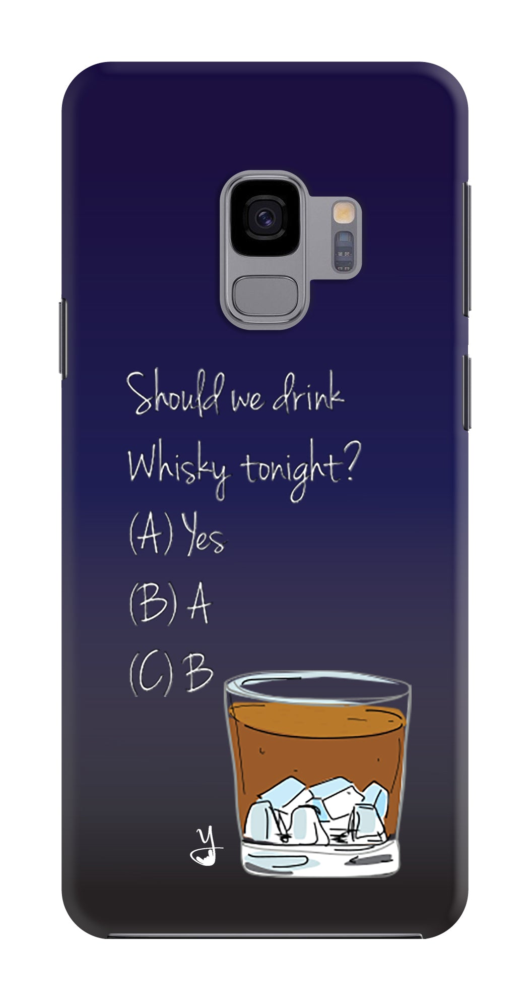 Get Drunk Edition  for Samsung Galaxy S9