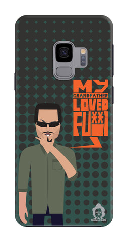 Sameer Fudd*** Edition for Samsung Galaxy S9