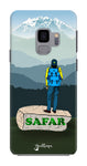 Safar Edition for Samsung Galaxy S9