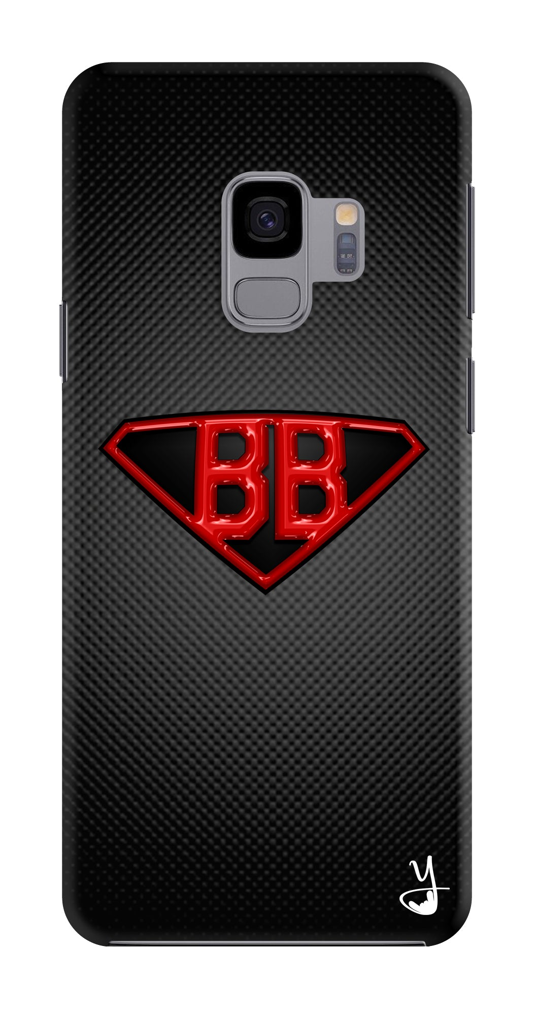 BB Super Hero Edition for Samsung Galaxy S9