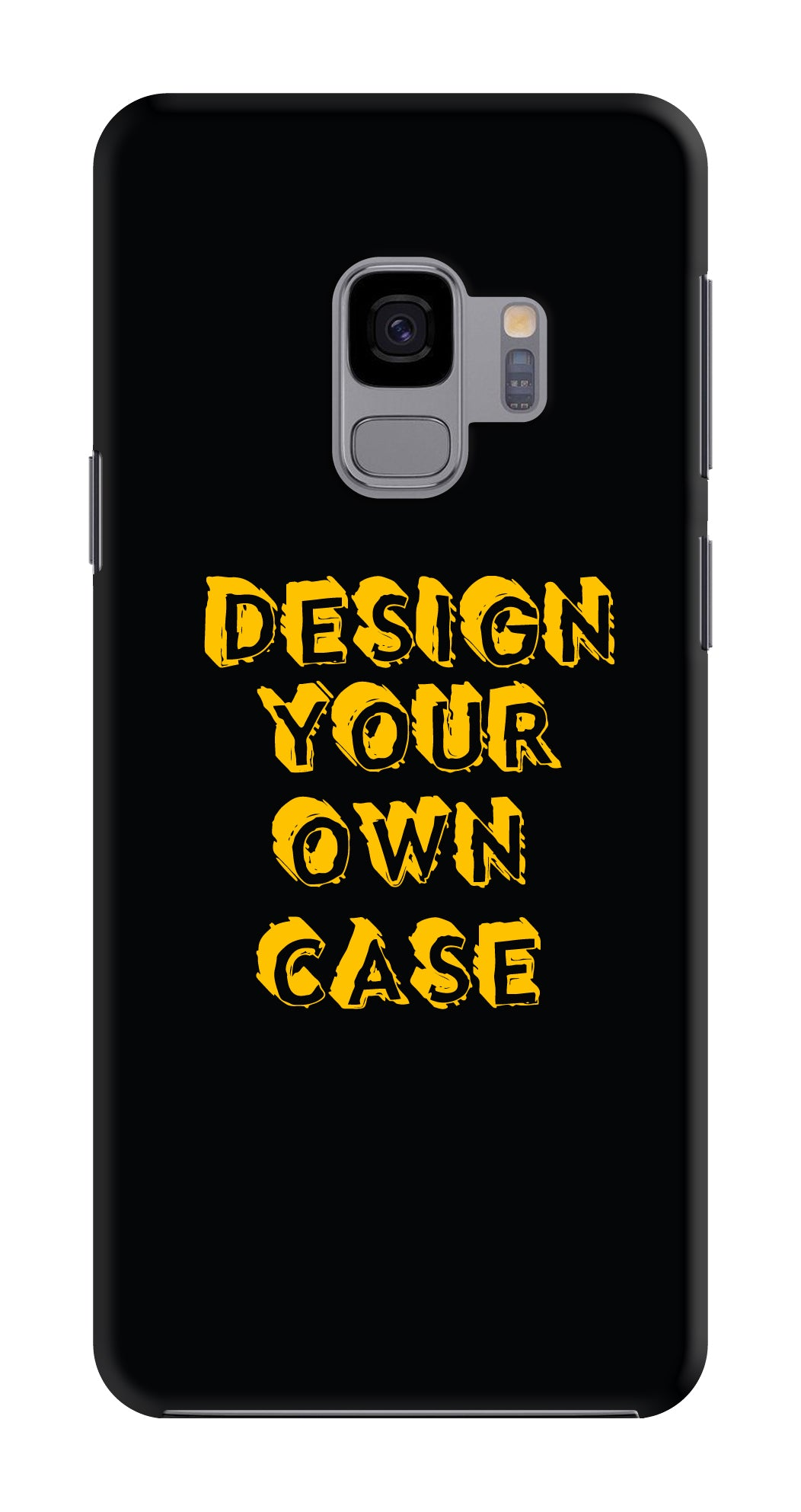 Design Your Own Case for Samsung Galaxy S9