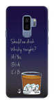 Get Drunk Edition  for Samsung Galaxy S9 Plus