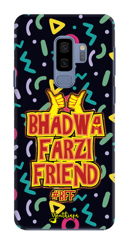 BFF Edition for Samsung Galaxy S9 Plus