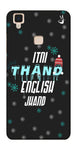 English Vinglish Edition for Vivo V3
