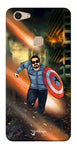 Sameer Saste Avengers Edition for Vivo V7 Plus