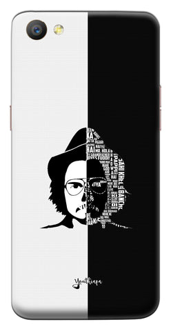 Dialogue Bazi B&W Edition for Vivo Y53