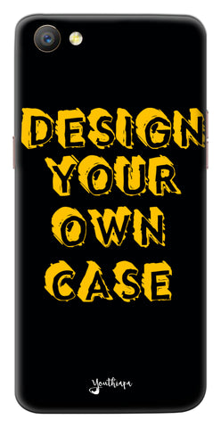 Design Your Own Case for Vivo Y53