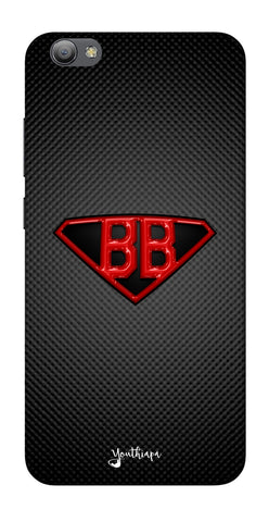 BB Super Hero Edition for Vivo Y66