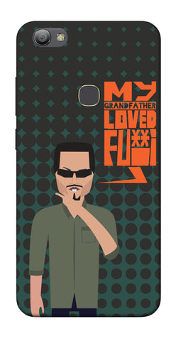 Sameer Fudd*** Edition for Vivo Y83