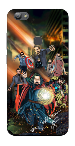 Saste Avengers Edition for Vivo Y83