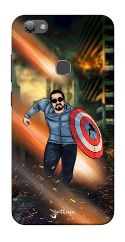 Sameer Saste Avengers Edition for Vivo Y83