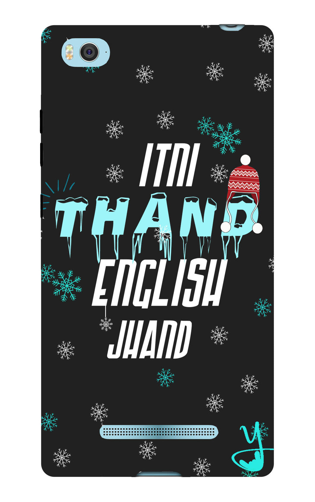 Itni Thand edition for Xiaomi Mi 4i