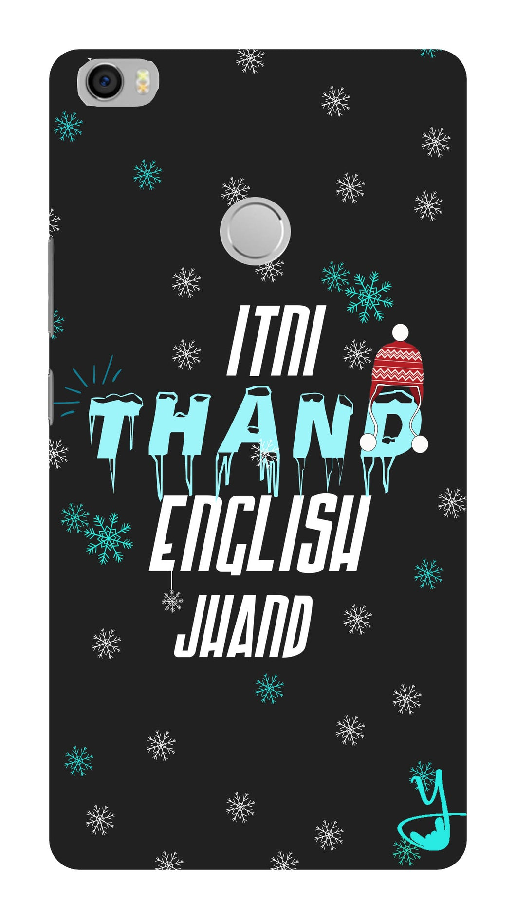Itni Thand edition for Xiaomi mI max
