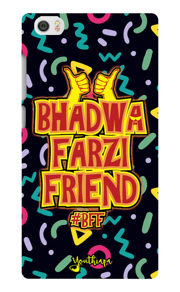BFF Edition for Xiaomi Mi Note