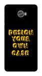 Design Your Own Case for XIAOMI  NOTE 2