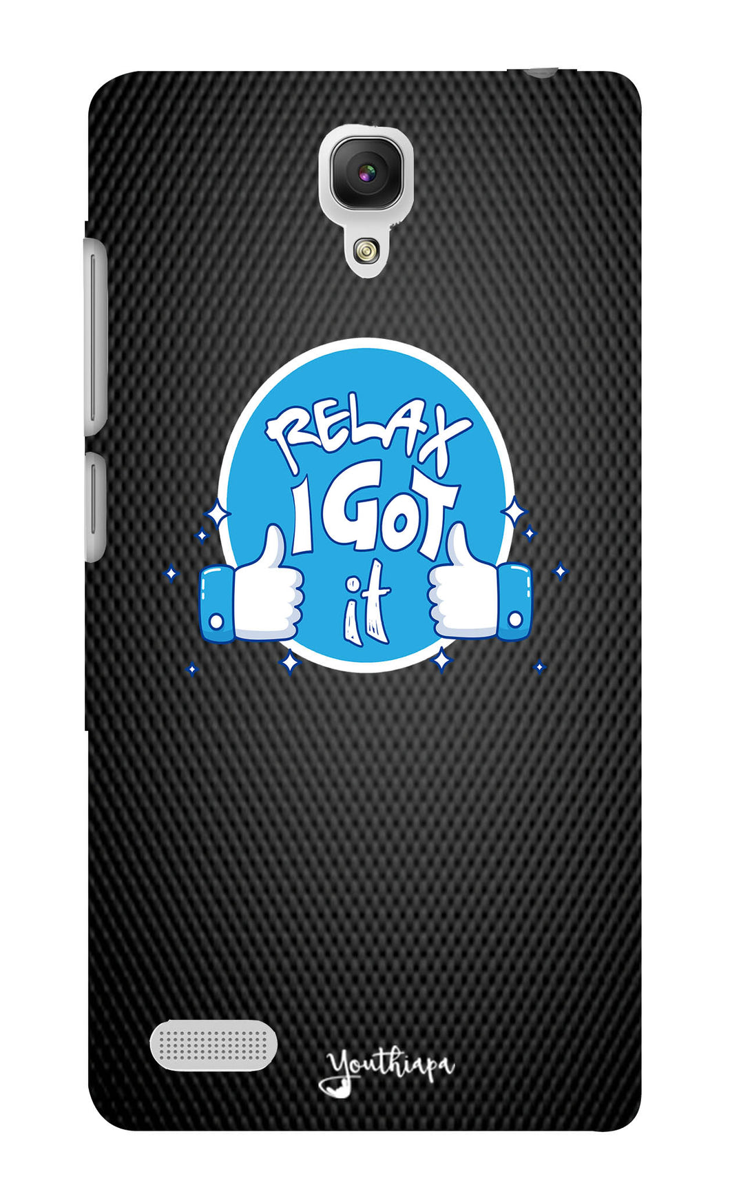 Relax Editon for Xiaomi Redmi Note 4g