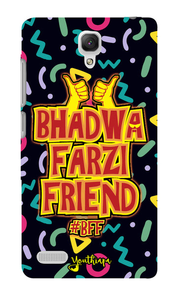 BFF Edition for Xiaomi Redmi Note 4G