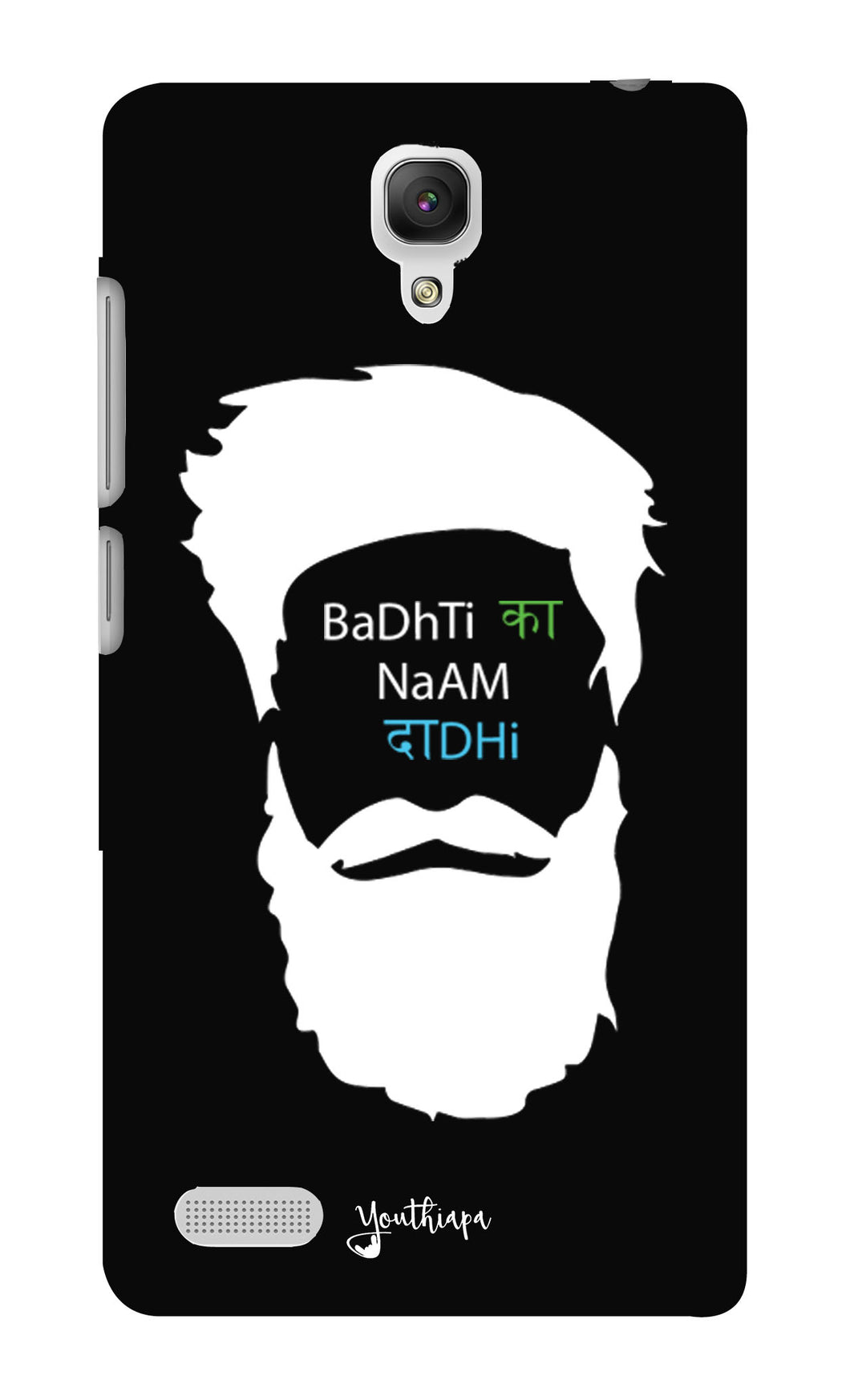 The Beard Edition for XIAOMI MI NOTE 4G