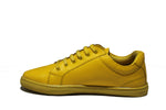 Yellow Sneakers Shoes